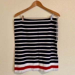 🌟 TALL 🌟 Banana Republic ponte knit skirt
